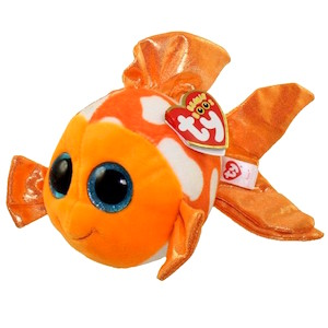 Sami the beanie boo fish