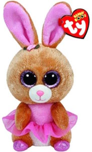 Twinkle the beanie boo rabbit