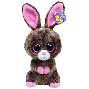 Woody the beanie boo rabbit