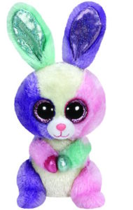 Beanie Boo Rabbit Named Bloom
