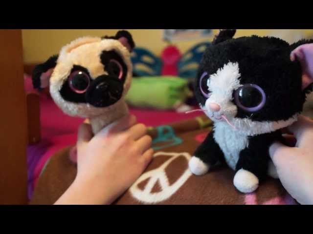 The Beanie Boo Games